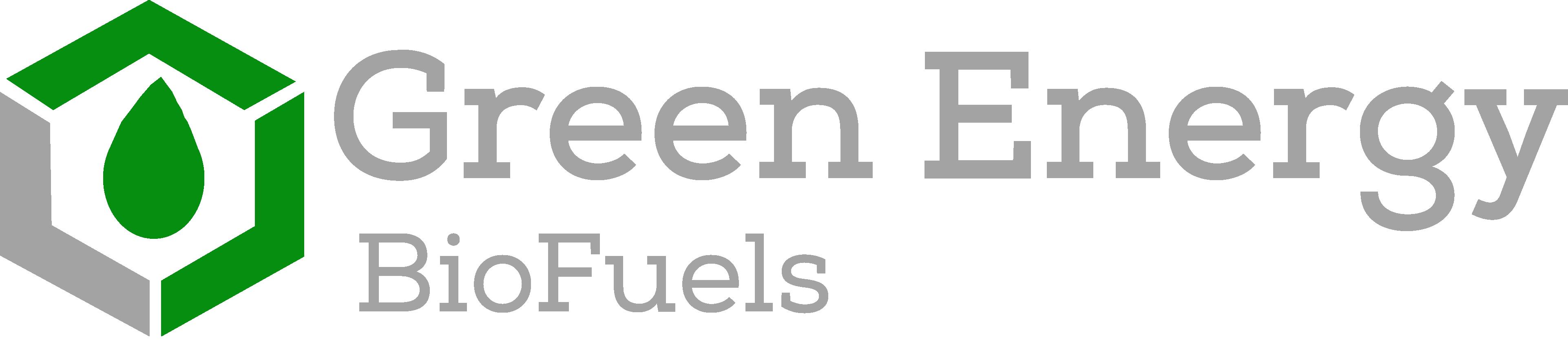 green energy biofuels